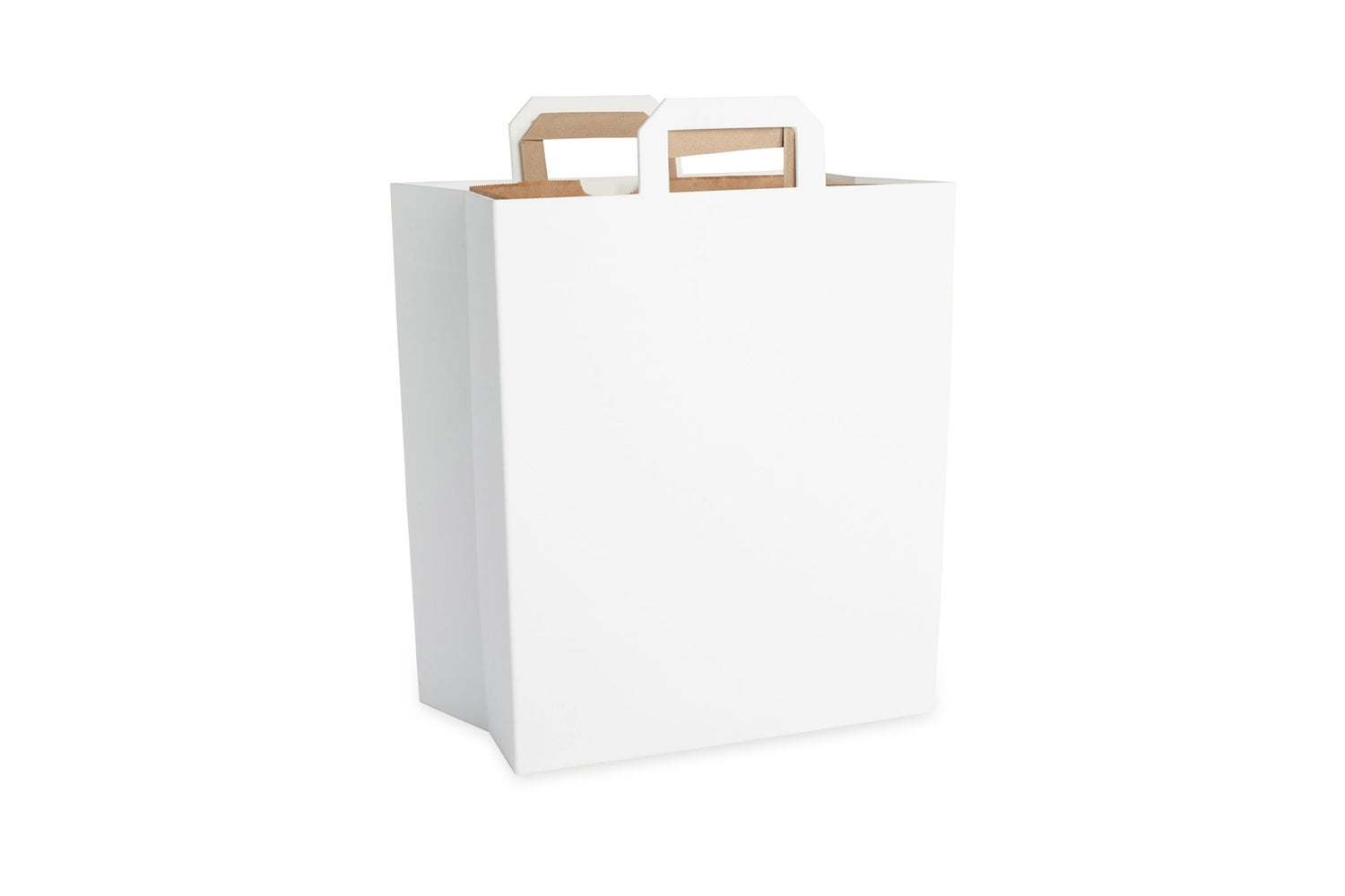 Chic Trash Cans For Your Kitchen Bathroom