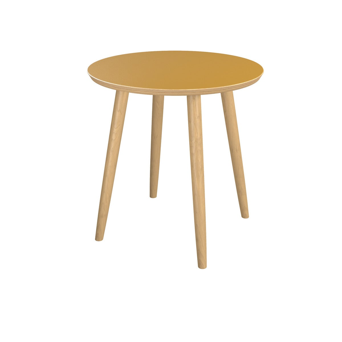 04 end table