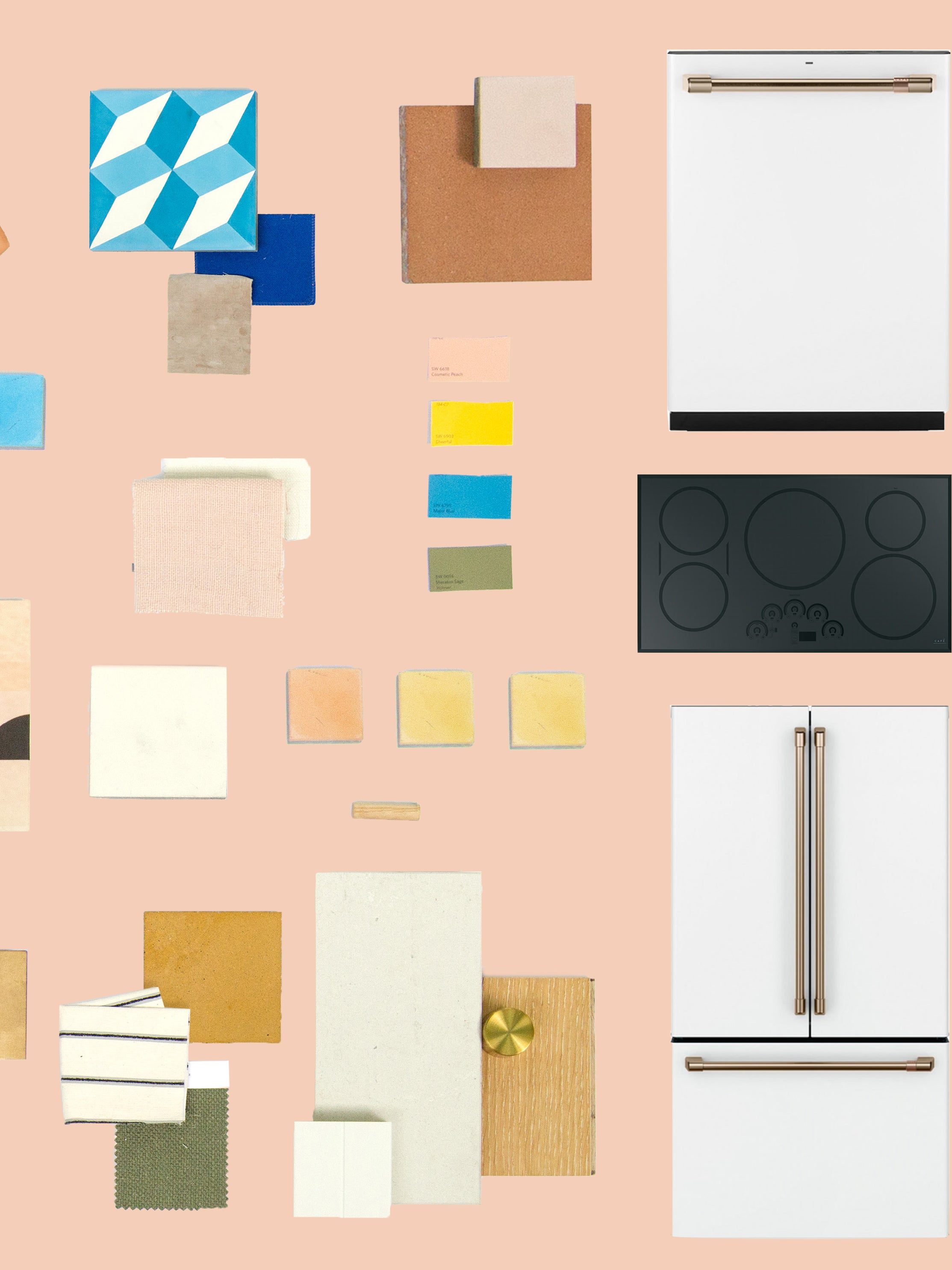 How to Create a Custom Kitchen, According to an Interior Designer