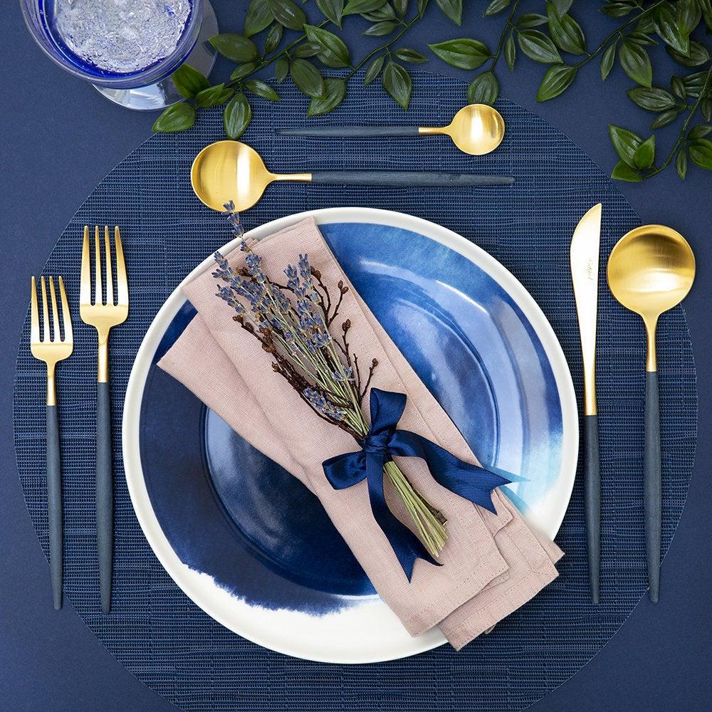 goa-cutlery-set-24-piece-matt-blue-gold-413513