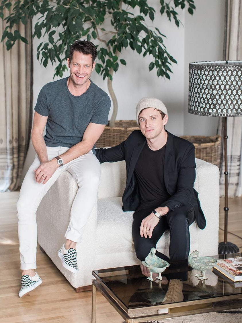 Sorry: Nate Berkus and Jeremiah Brent Just Sold Their Gorgeous L.A. Home