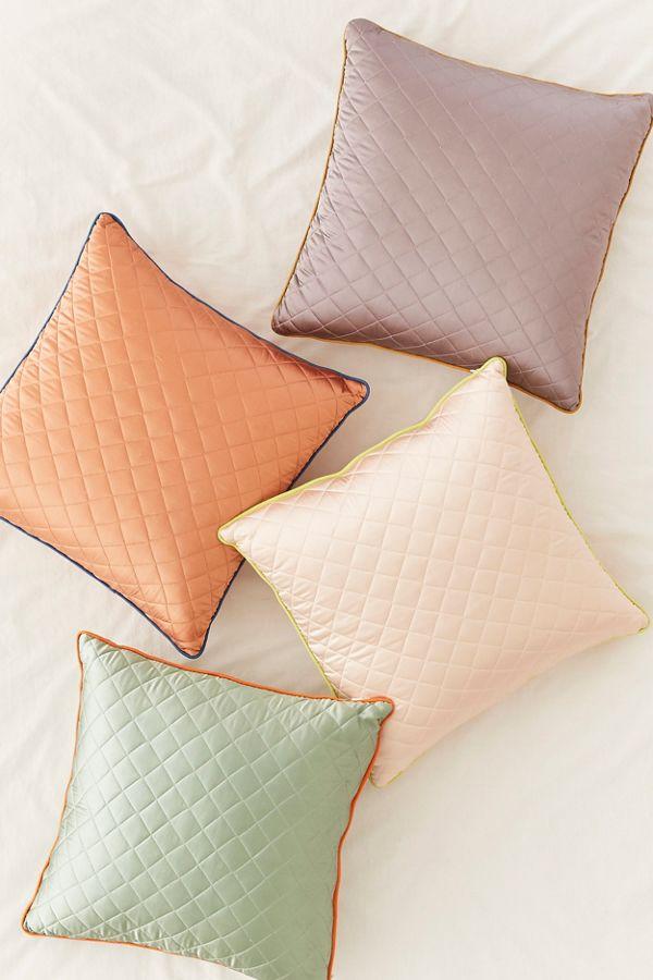 satin pillows
