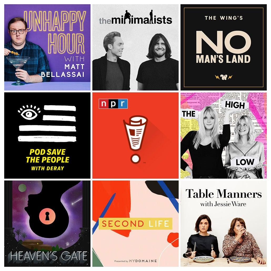 Podcast_Grid