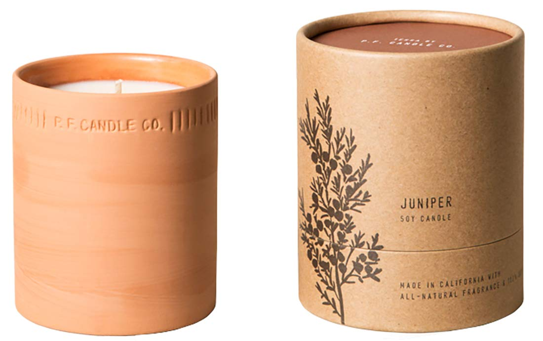 Terra by P.F. Candle Co