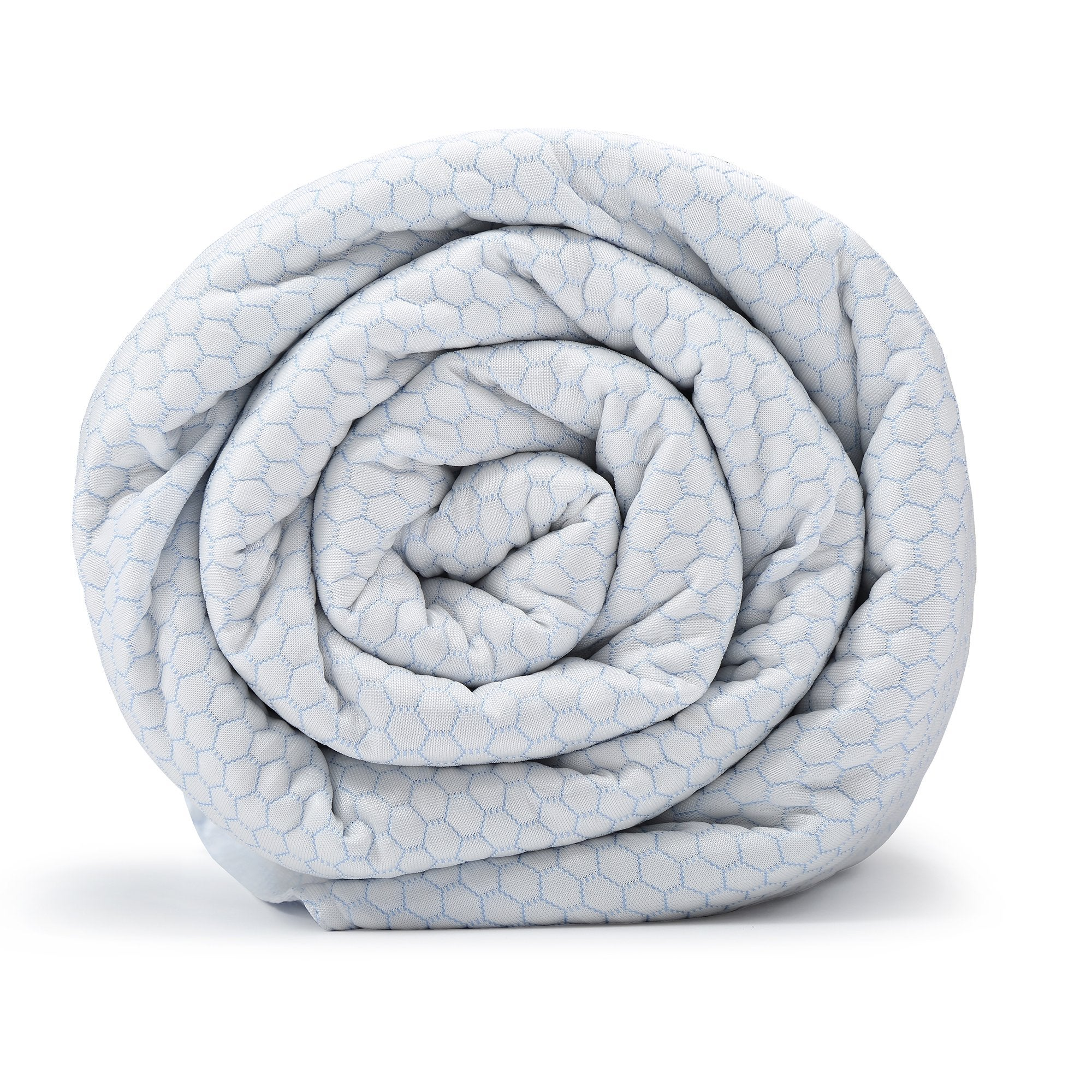 BLANQUIL CHILL – COOLING WEIGHTED BLANKET