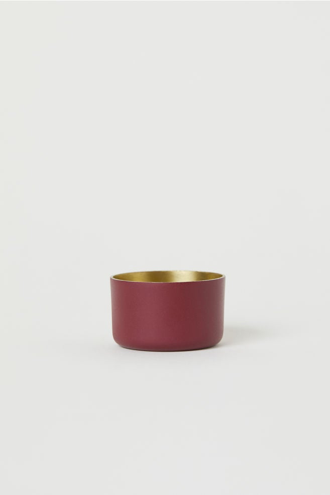 H&M tealight holder