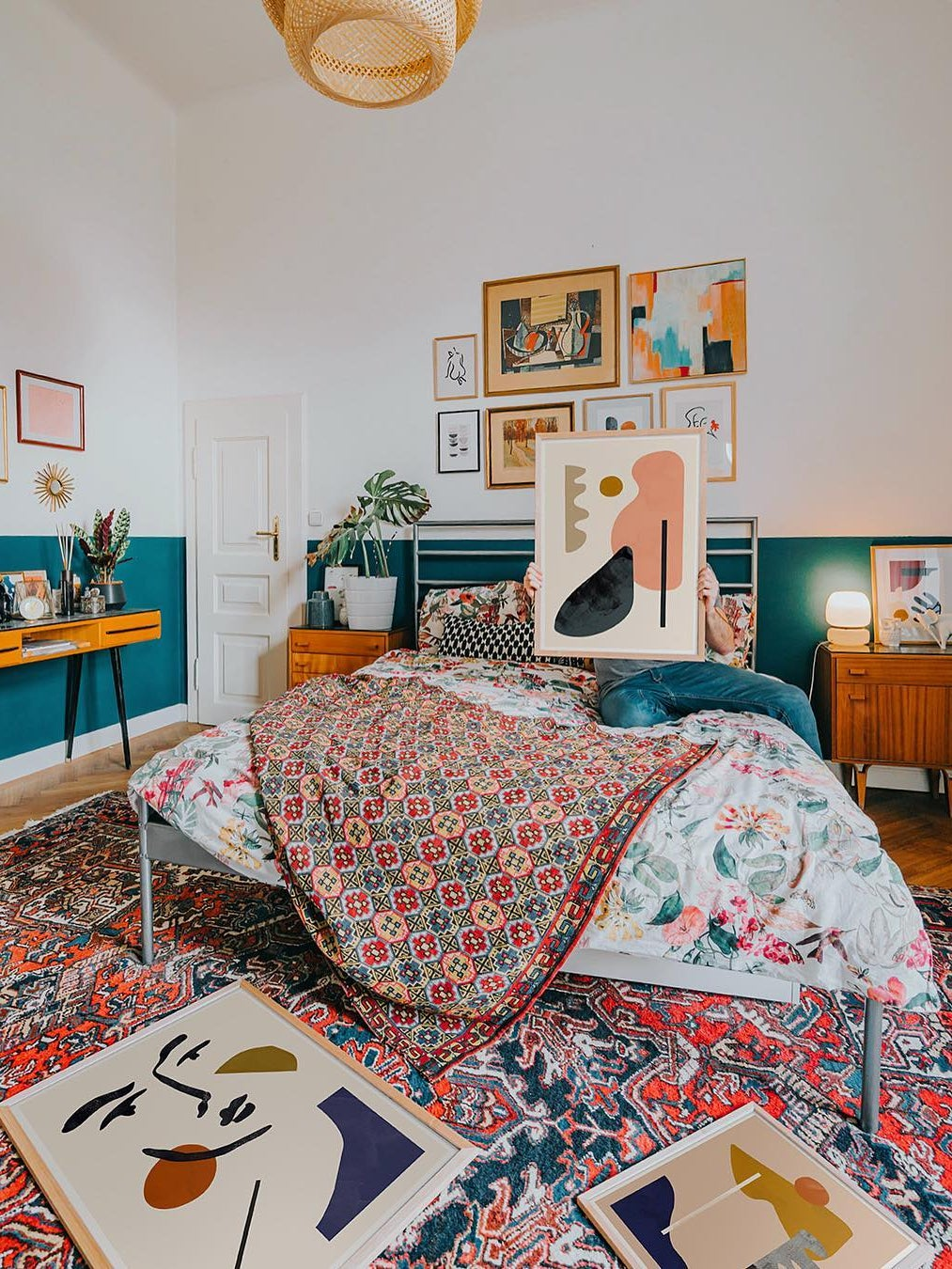 11 #SOdomino Bedrooms That Will Chase Away Your Winter Blues