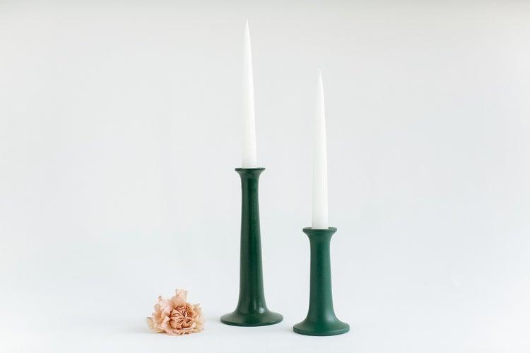 hawkins new york candlesticks