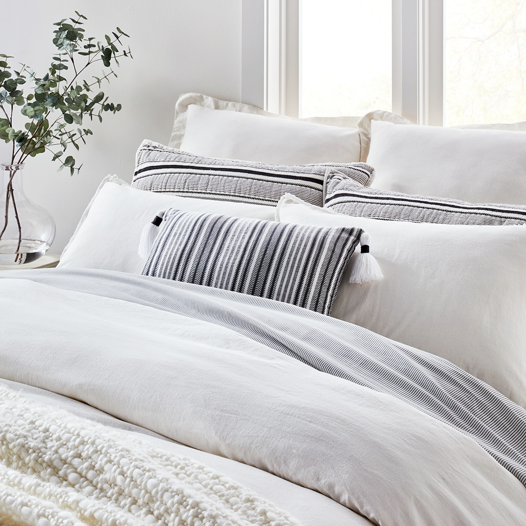 Chip And Joanna Gaines Have Released New Bedding Available At Target