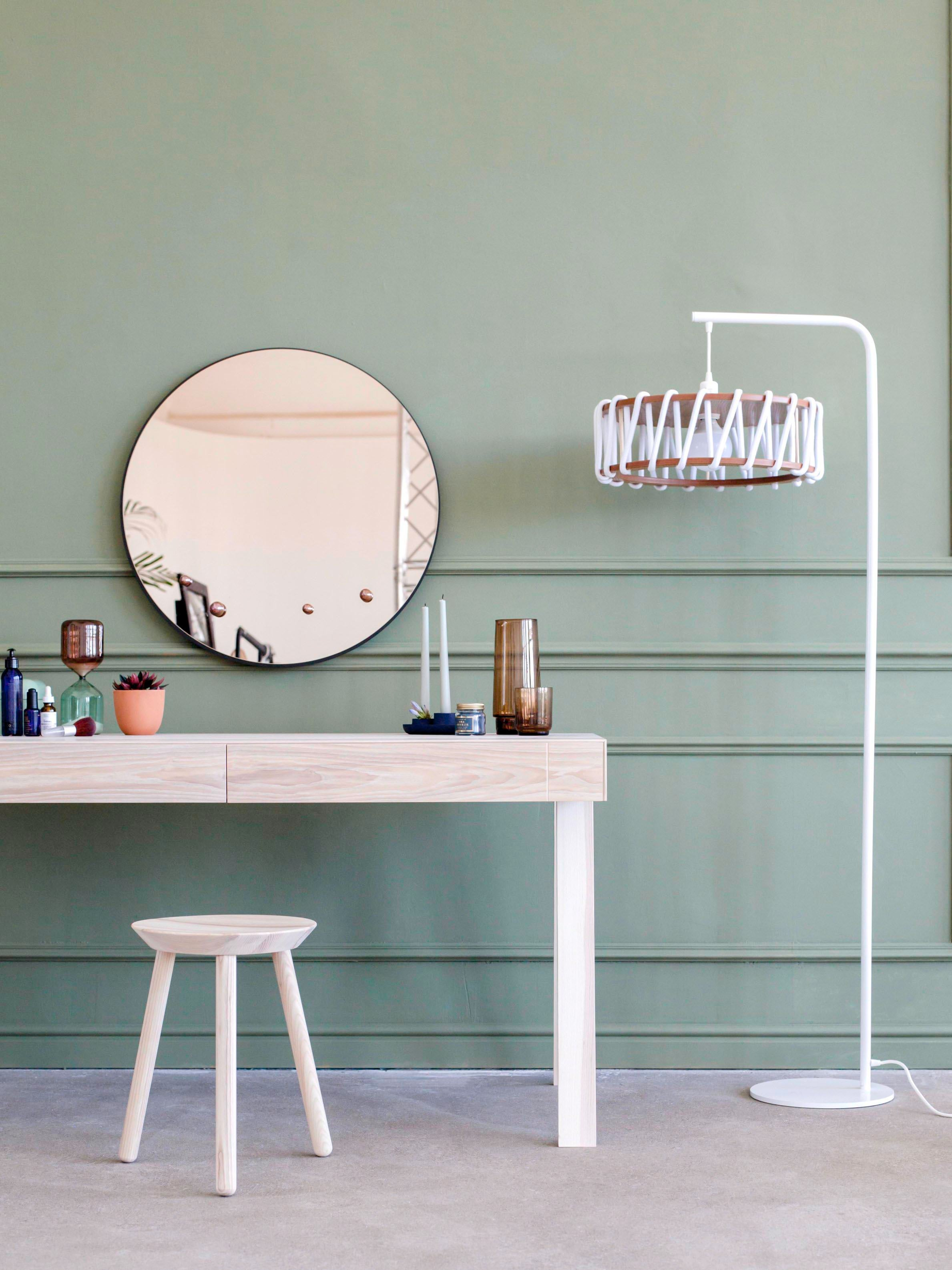 The Little-Known Furniture Brand Replacing My IKEA Obsession