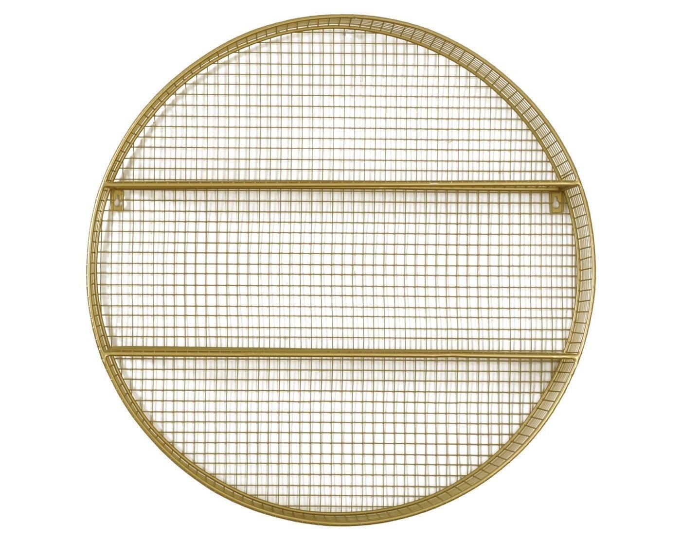 Circle Shelf – Pillowfort