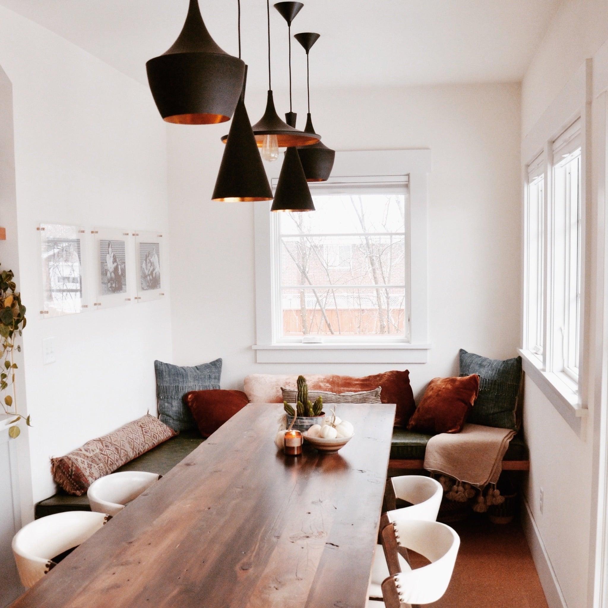 How to Increase Positive Energy through Your Home Decor