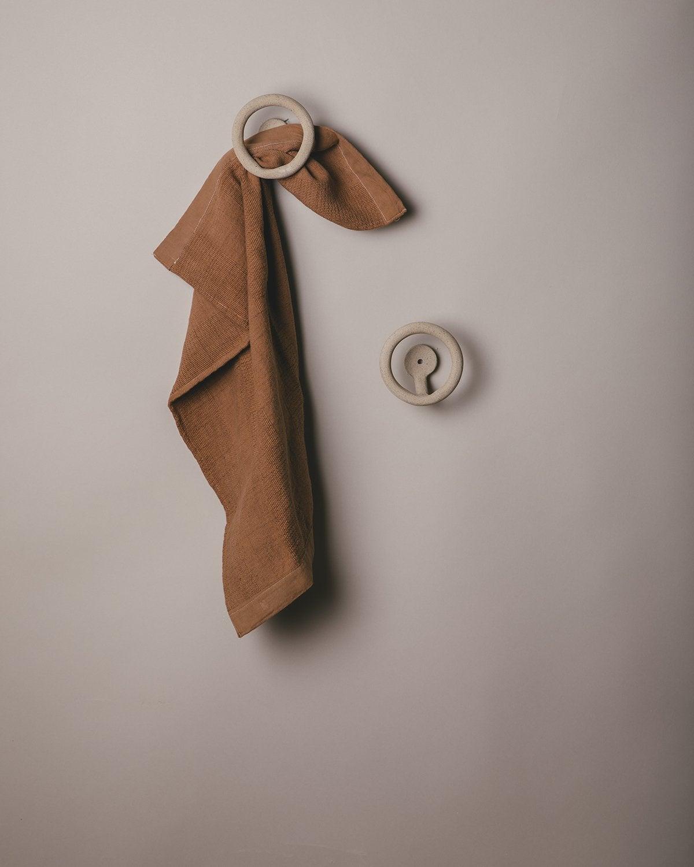 Sin Ceramics wall hooks