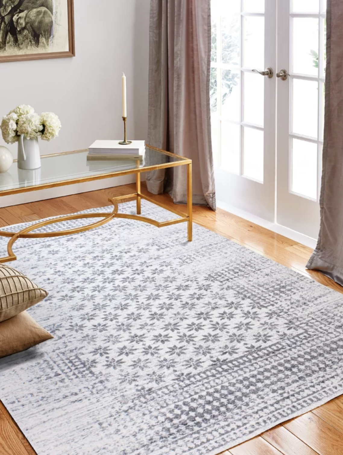 Wayfair Is Having A Huge Winter And Rugs Are Up To 70 Off