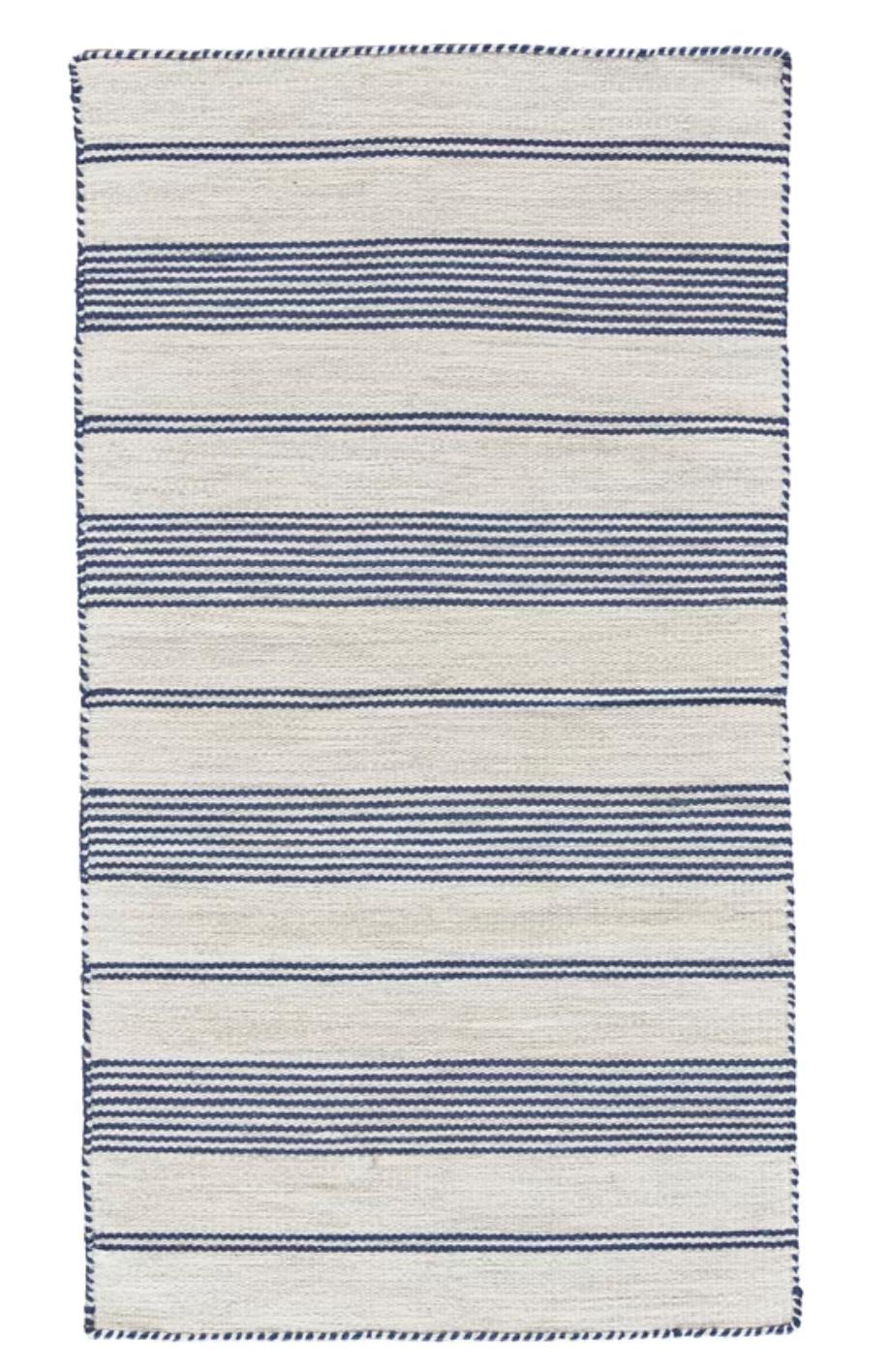 alicea navy rug