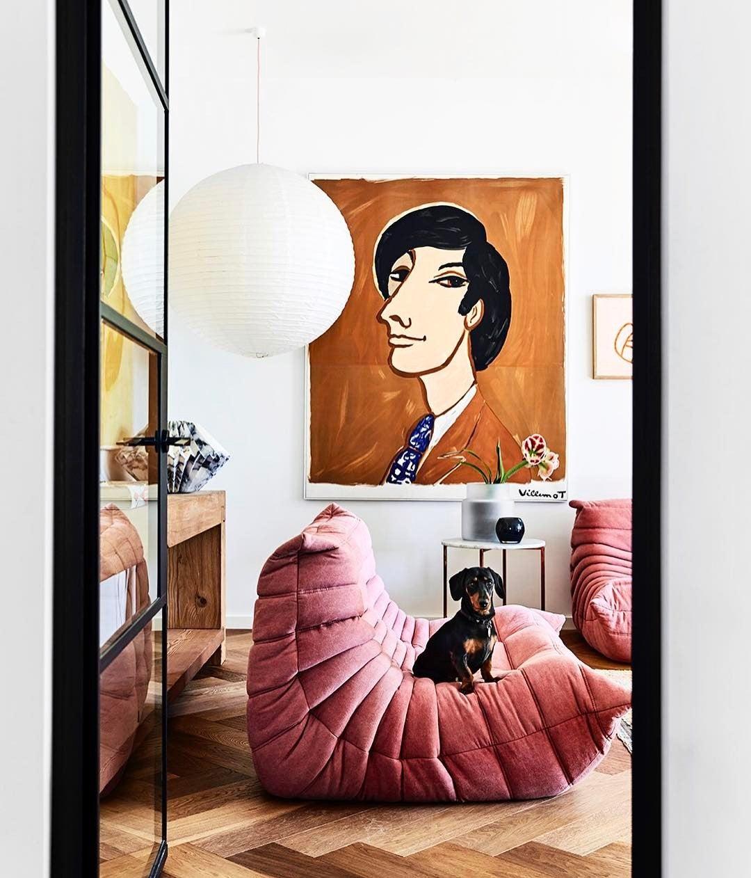 feature sofa image