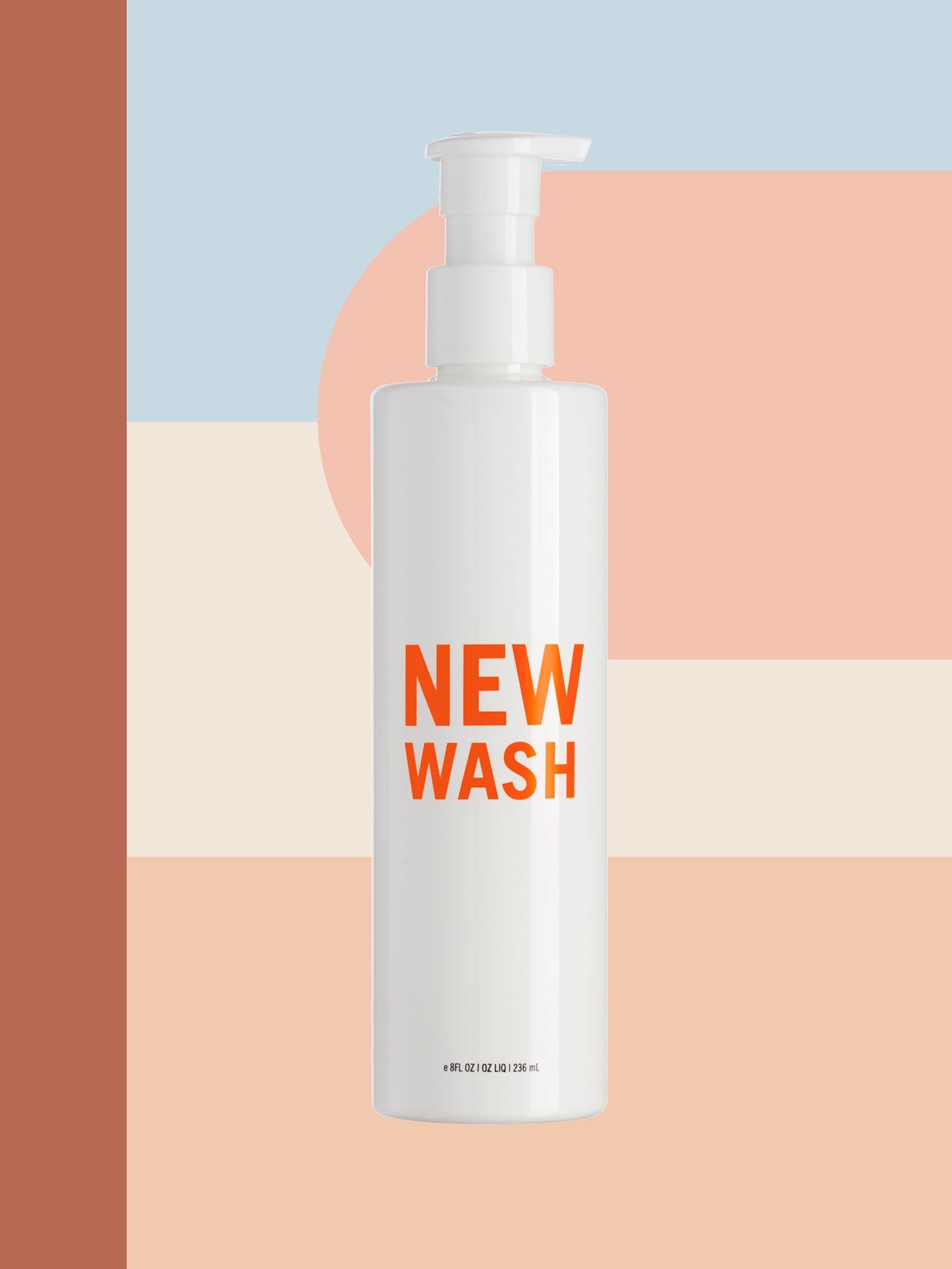 new wash illo