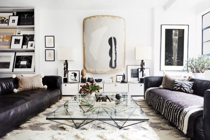 The Best Living Room Colors 2019 Trend Predictions From Interior