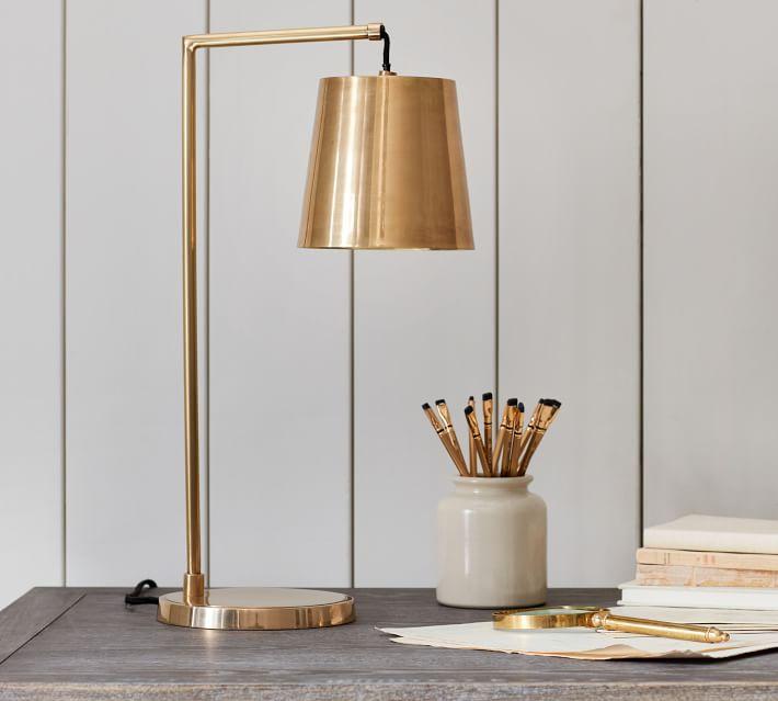 The Emily & Meritt Task Table Lamp