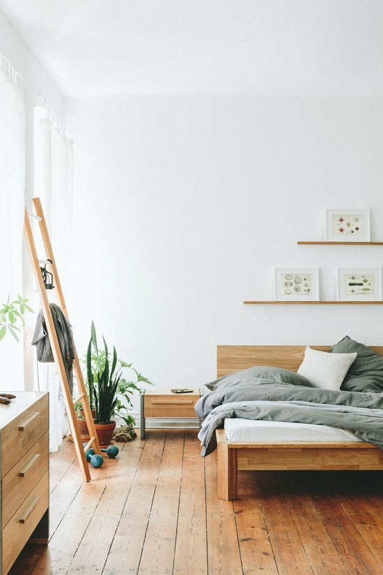 Minimalist Bedrooms That Will Inspire You To Declutter Amazing Minimalist Bedroom