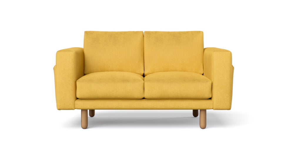 Norsborg Two-seat Sofa Cover