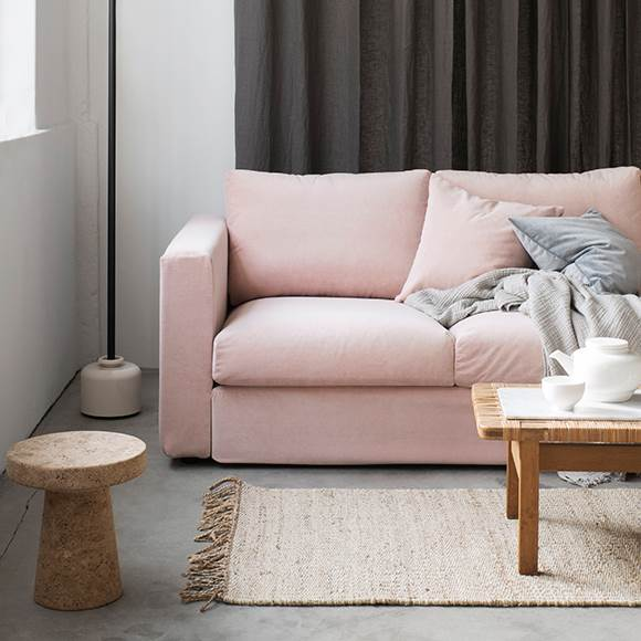 Vimle, 2 Seater sofa cover
