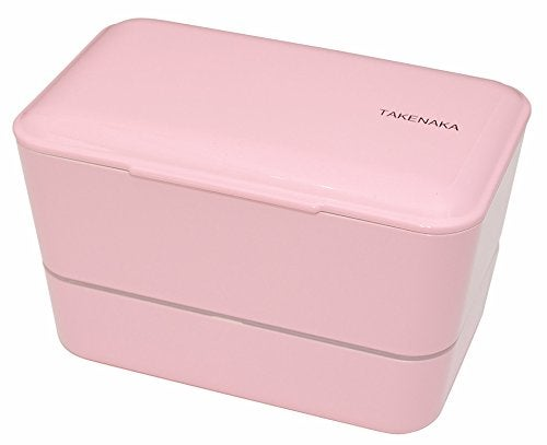Expanded Double Bento Box by Takenaka