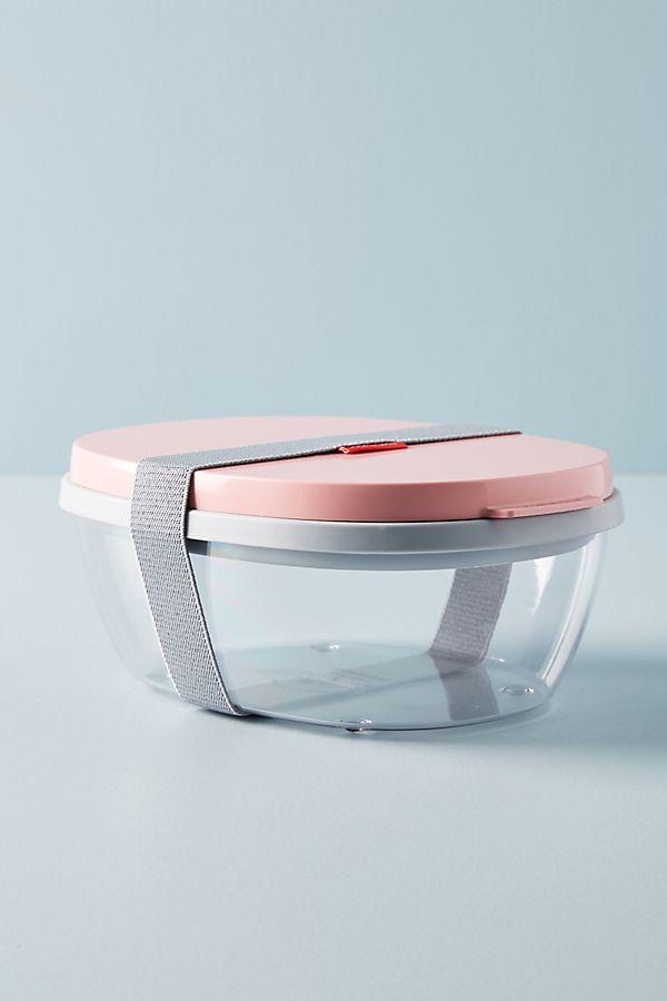 Mepal Salad Box