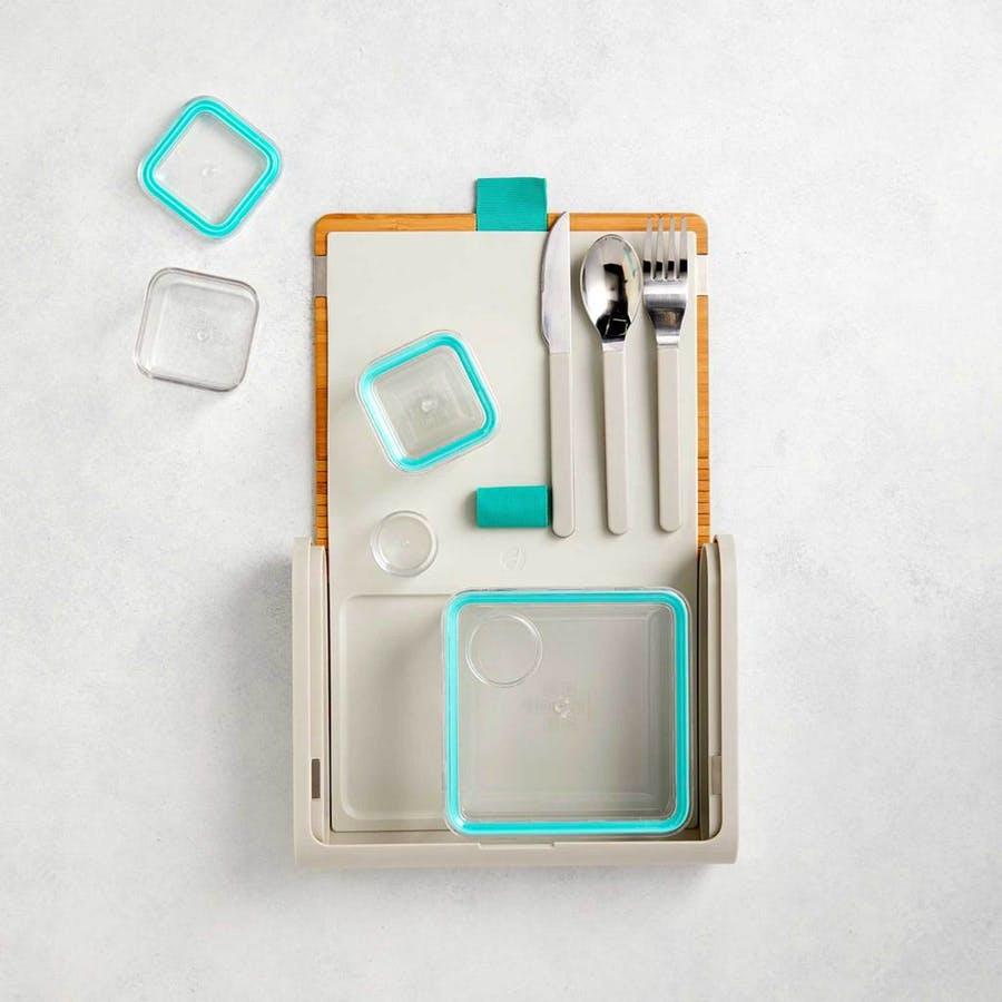 Prepd Pack Lunchbox Set