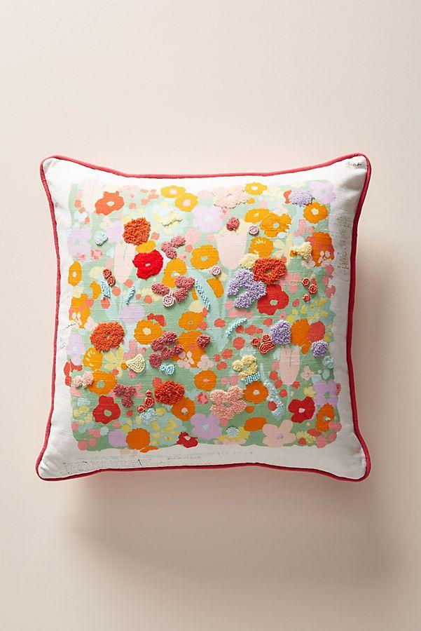 pillow anthro