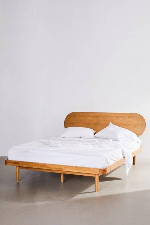 Camila Bed