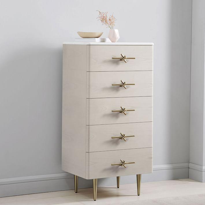 Debra Folz 5-Drawer Dresser