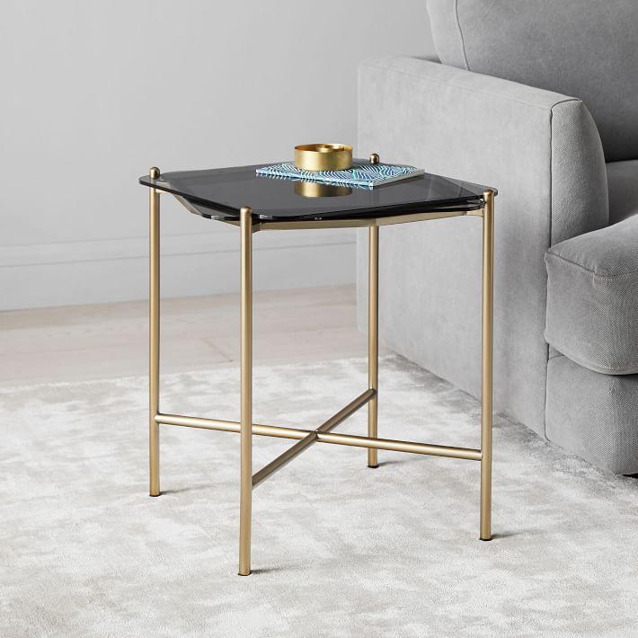 Debra Folz Side Table