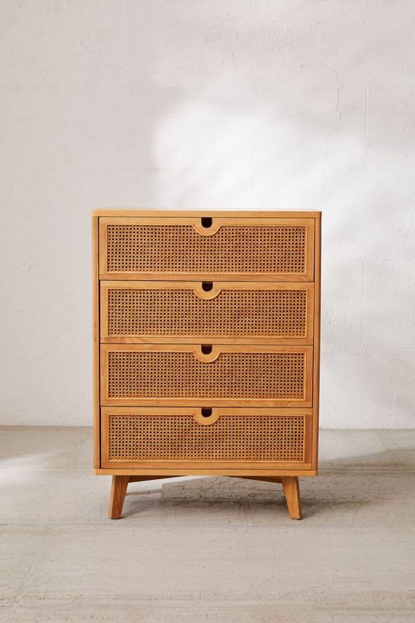 Marte Tall Dresser