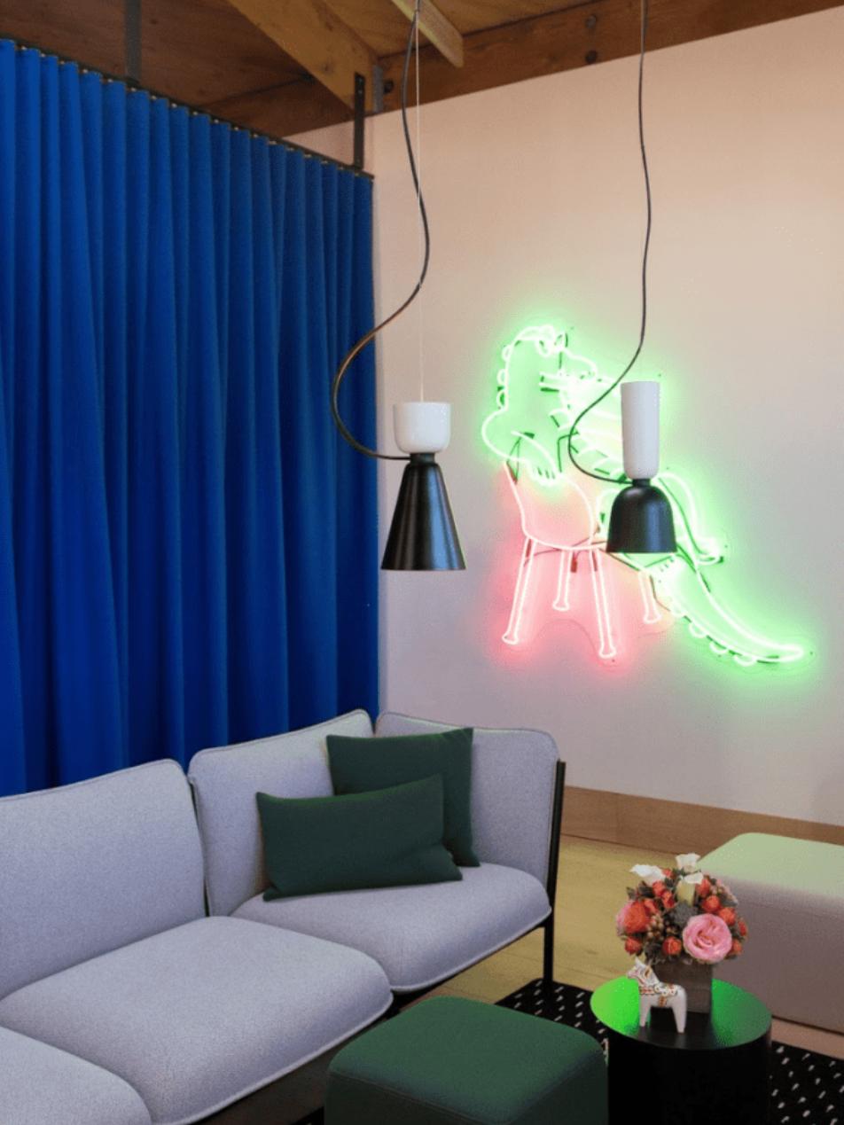 Scandi Design Studio Hem Has Opened Its First U.S. Showroom