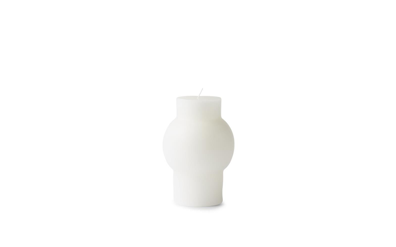 Block Candle Dome1