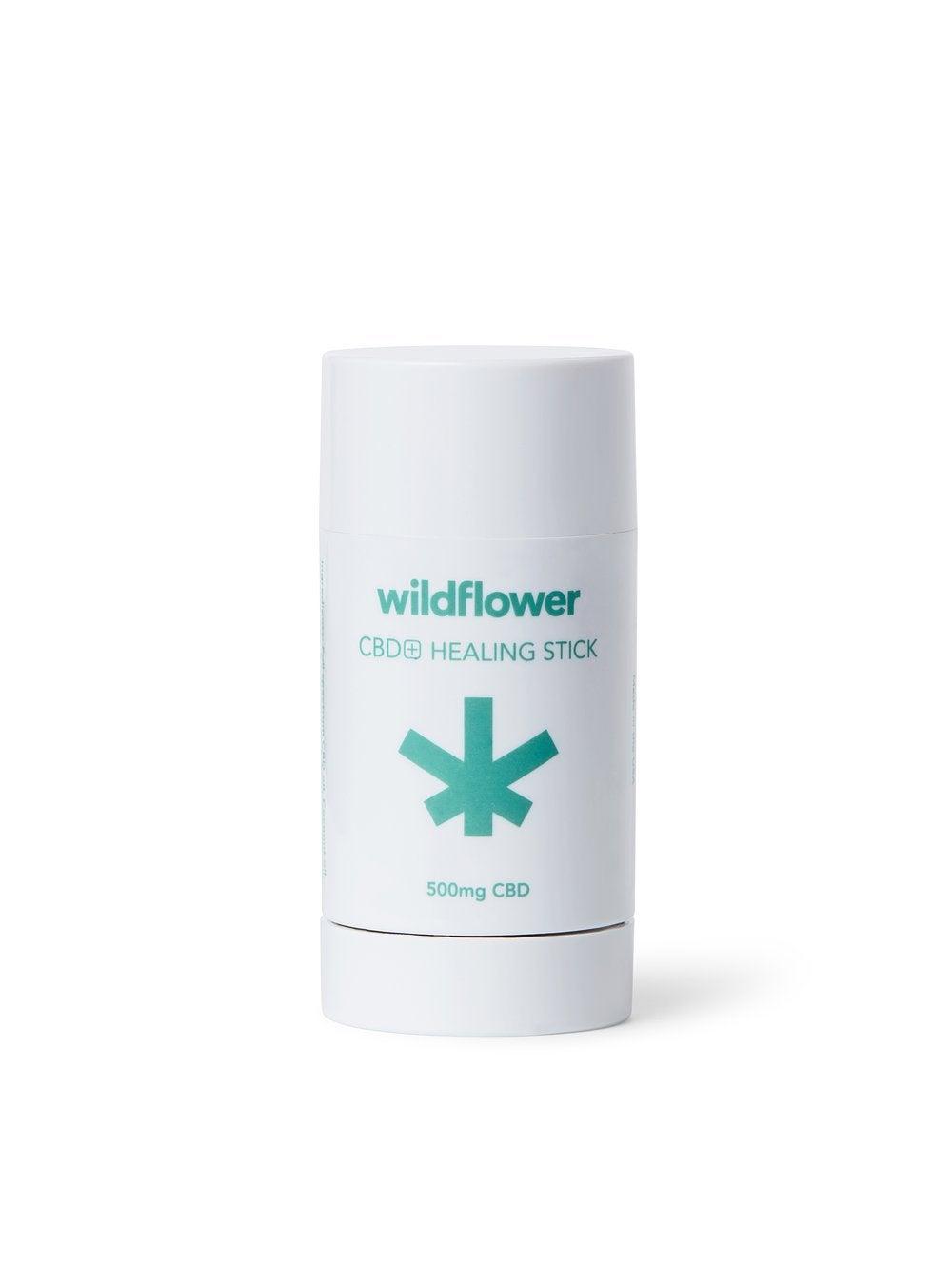 Wildflower Healing Stick