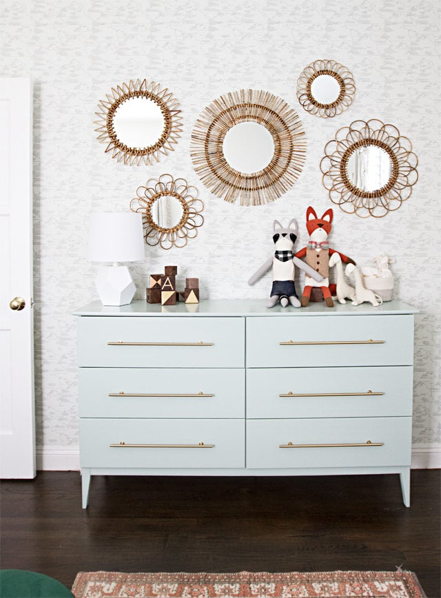 15 IKEA Dresser Hacks That Look Surprisingly High-End