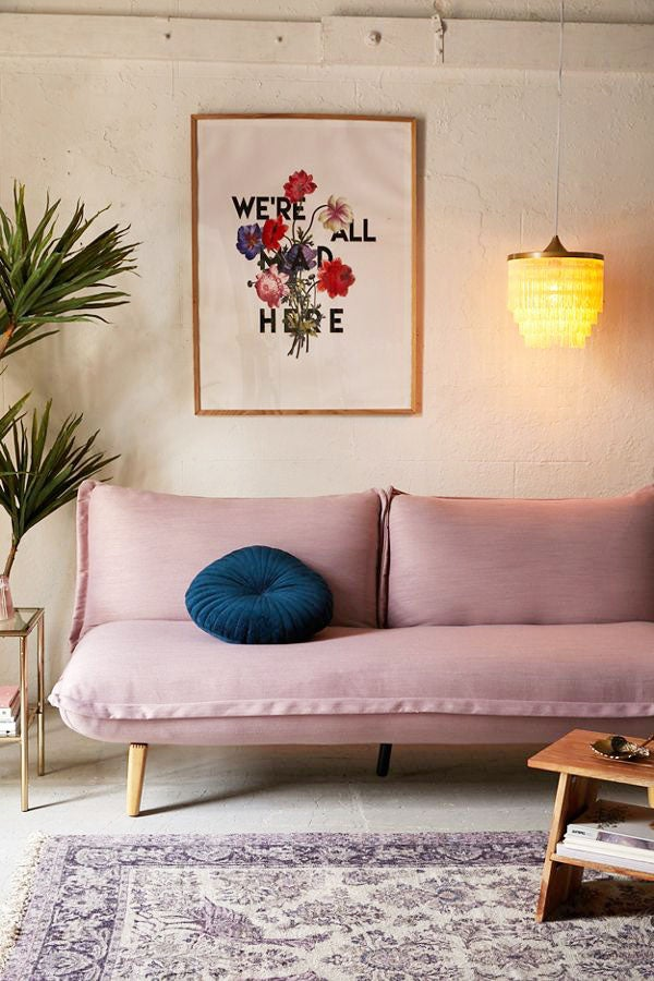 The 15 Best Sleeper Sofas For Small Spaces