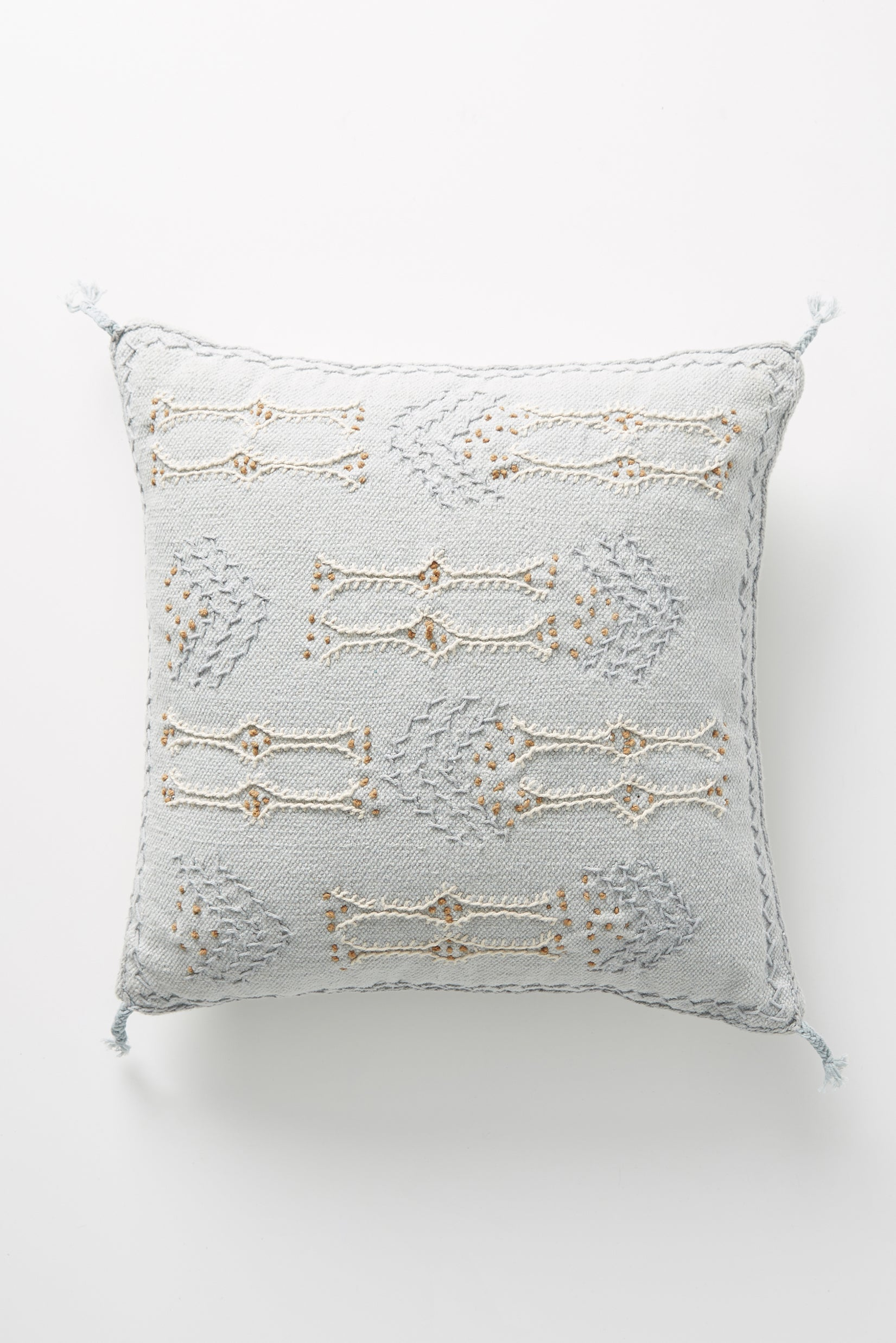 Embroidered Sadie Pillow $48 (1)