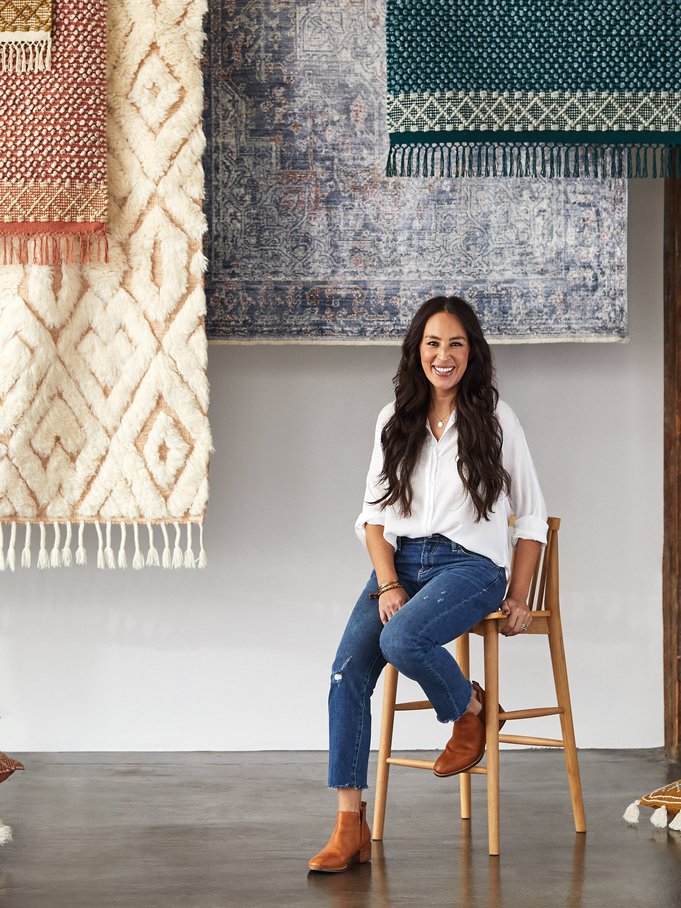 Joanna Gaines Just Launched a Line With Anthropologie—Shop Our Edit