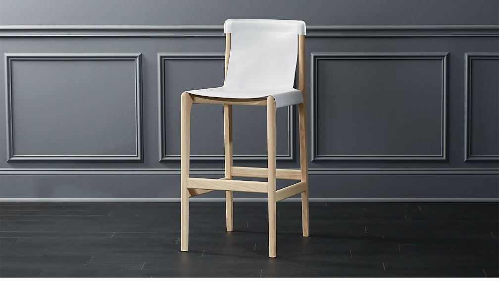 Groovy Where To Find The Best Bar Stools The Domino Guide Machost Co Dining Chair Design Ideas Machostcouk