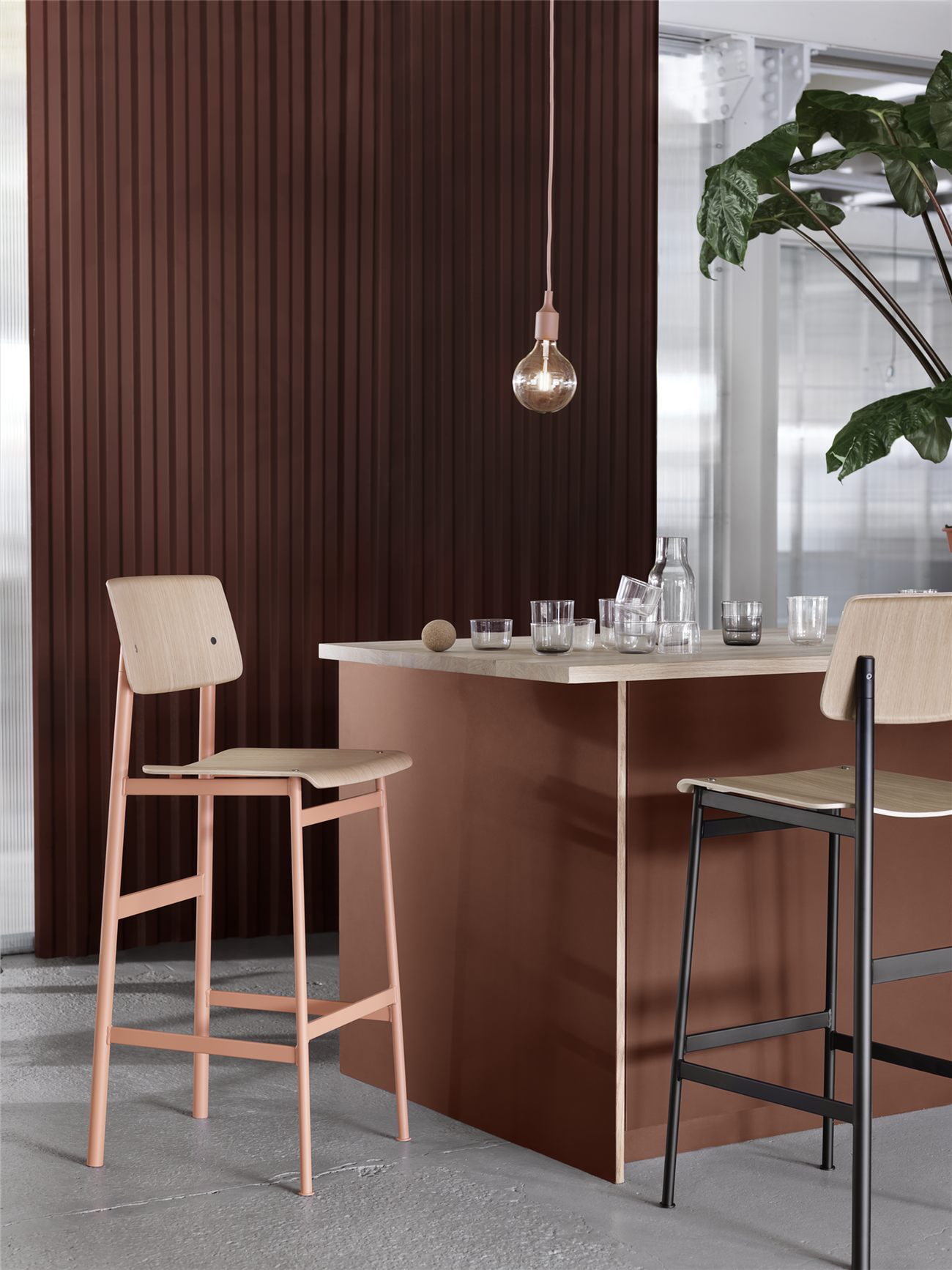Astonishing Where To Find The Best Bar Stools The Domino Guide Machost Co Dining Chair Design Ideas Machostcouk