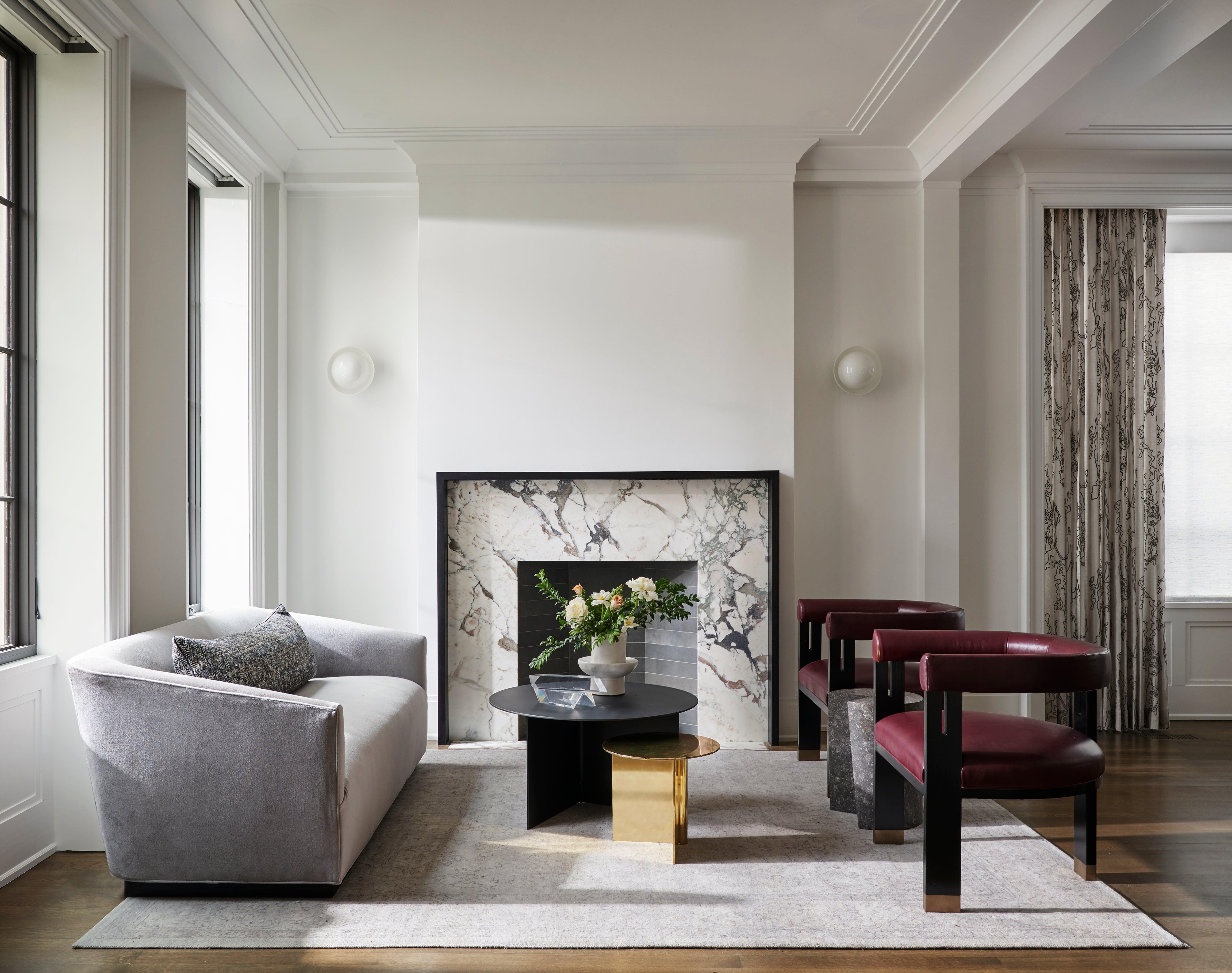 Tour A Modern Chicago Home Following a Gut Reno by Kristen Ekeland of Studio Gild