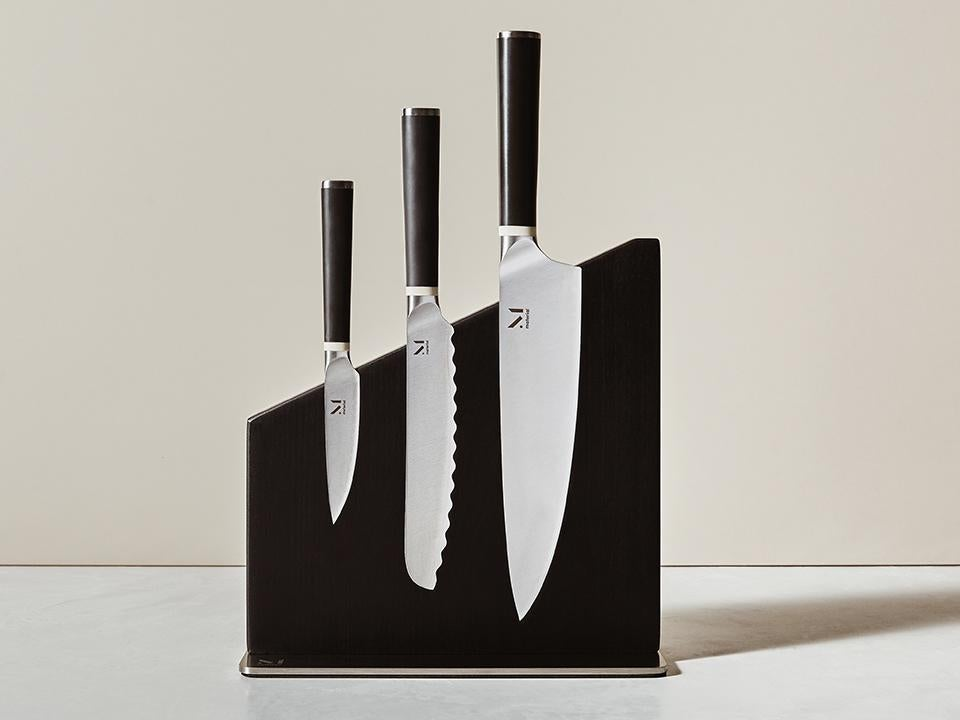 knife stand