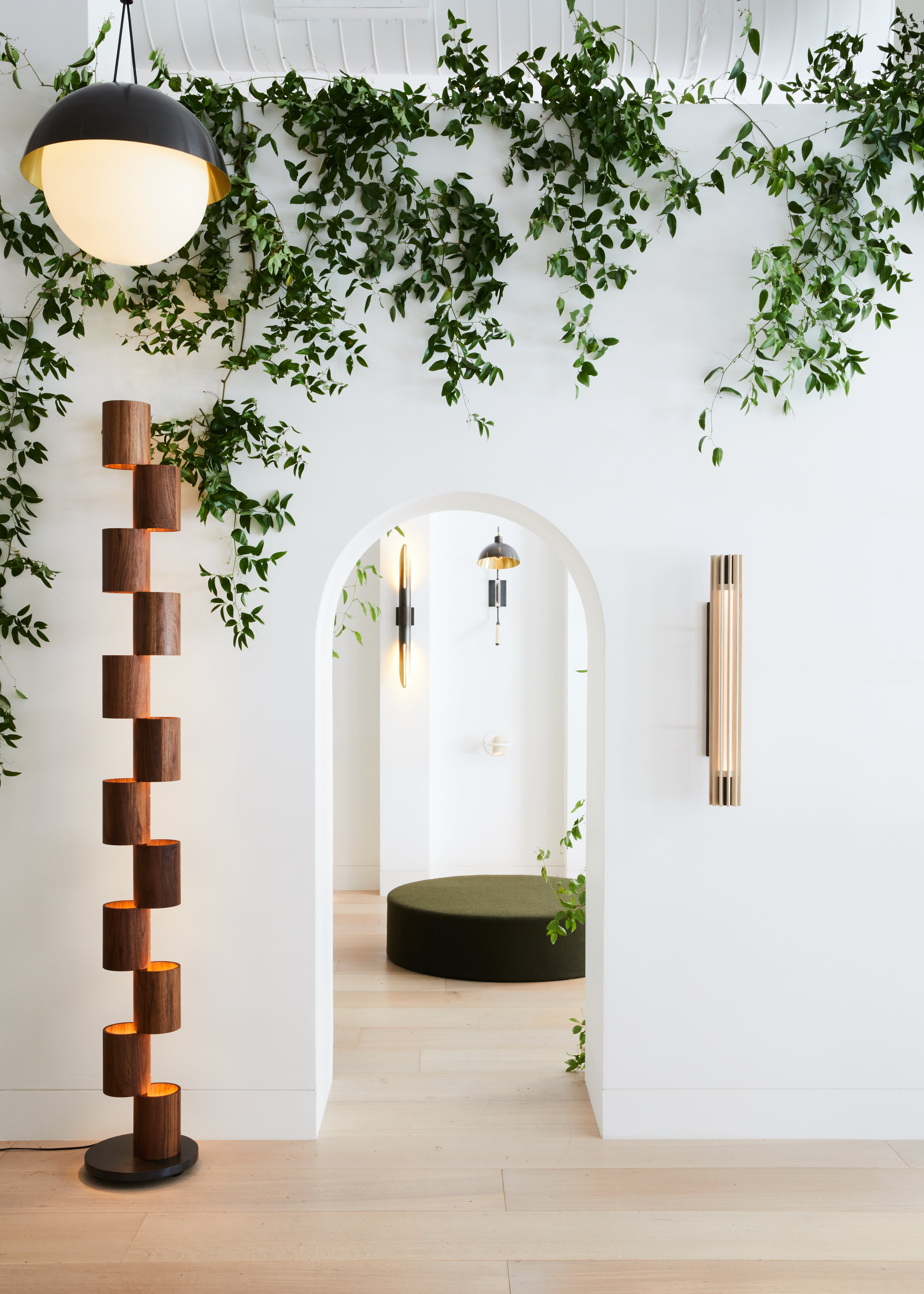 The Only 7 Stores Where Domino Editors Shop for Lighting