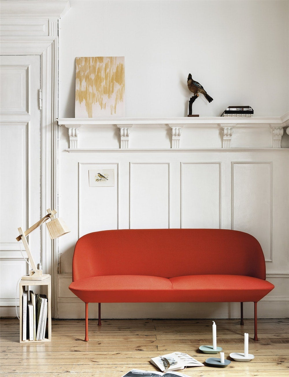 Look No Further, We Found the Best Sofas for Small Spaces