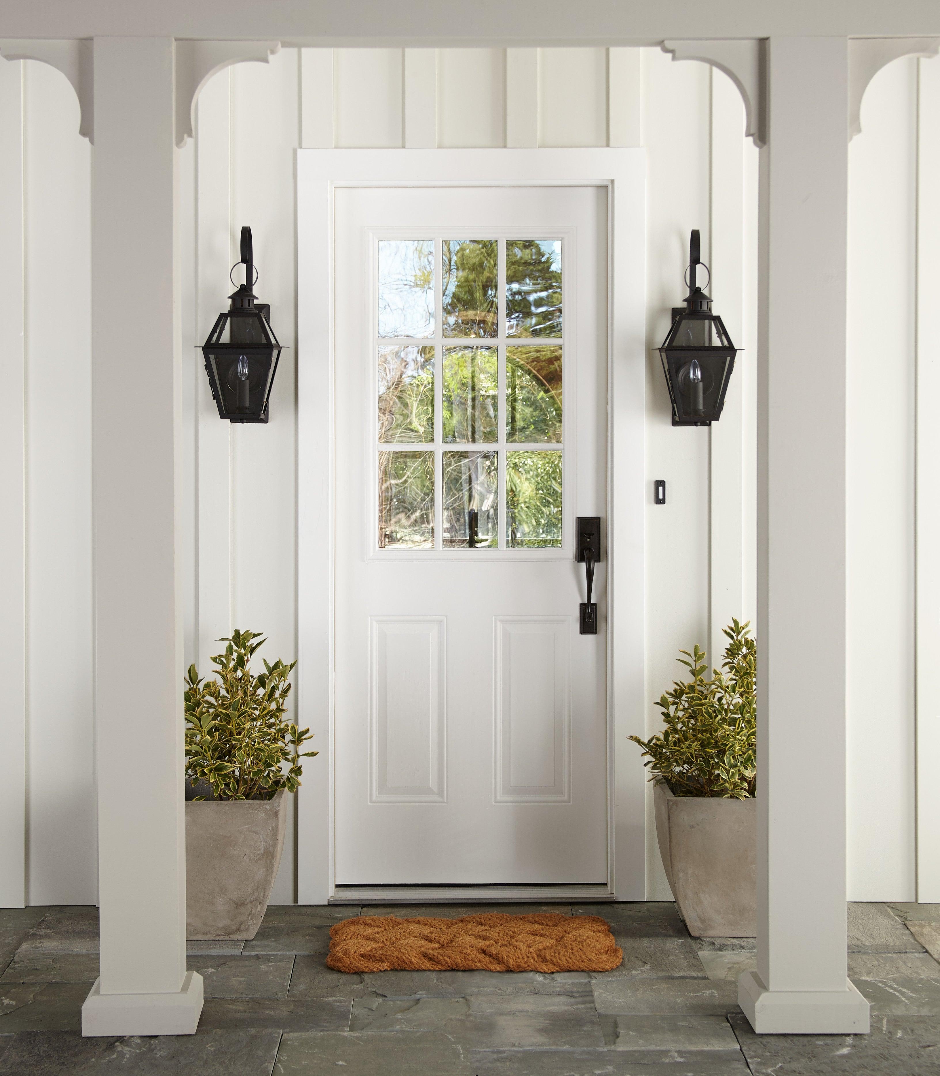 is joanna gaines an interior designer exterior