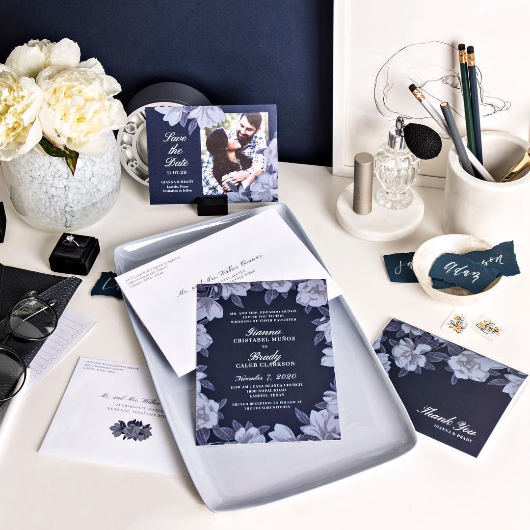 Draper James's Zola Collaboration Makes Wedding Planning
