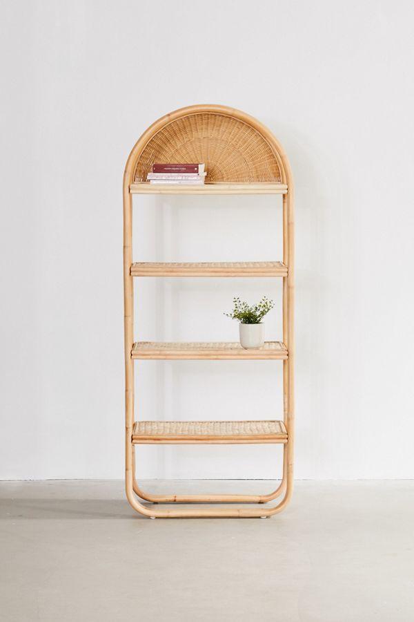 Ria Bookshelf
